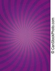 roxo, abstratos, fundo, com, lin
