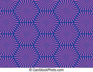 roxo, azul, linha, fundo