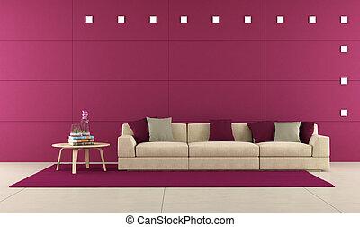 roxo, lounge