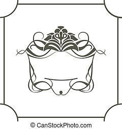 royal frame