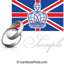 royal, mariage