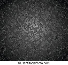 Royal seamless wallpaper