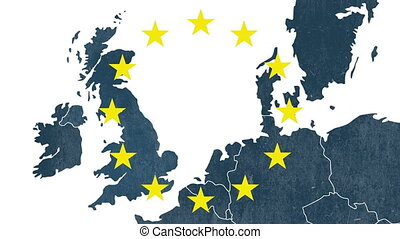 royaume, brexit, uni, -, exclusion