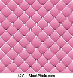 roze, achtergrond., abstract, upholstery