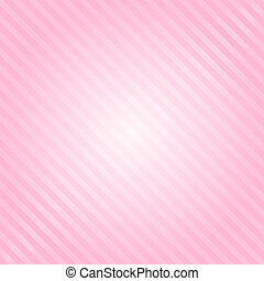 roze, vector, strepen, achtergrond