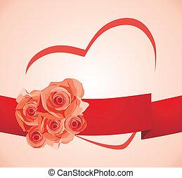rozen, hart