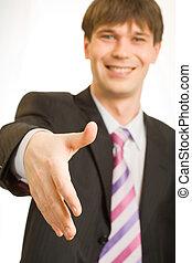 rozsuwalny, przedimek określony przed rzeczownikami, ręka
