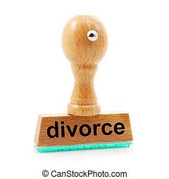 rozvést