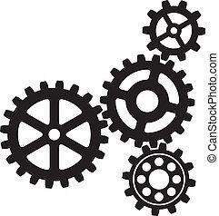 rozwój, mechanizmy