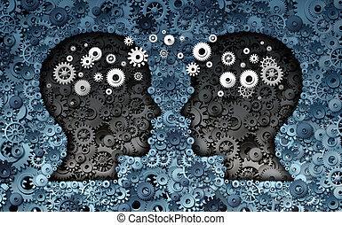 rozwój, neuroscience, trening