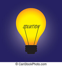 rozwiązywanie, przedstawiać, graficzny, itd., rozłączenie, word., stworzenie, idea, ilustracja, twórczy, innowacja, również, zastąpił, może, konceptualny, bulwa, problem, rozłączenie, włókno