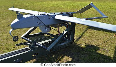 RQ-7 Shadow Drone