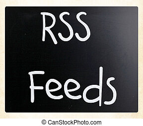 rss, 供給