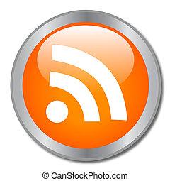 RSS Button - Rss Button