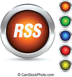 Rss button.