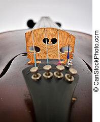 ??rt violin