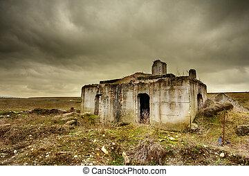 ruína
