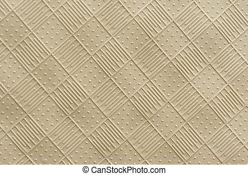 rubber, mat, textuur