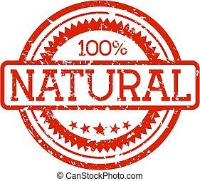 rubber, natuurlijke , postzegel