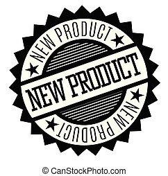 rubber, nieuw product, postzegel