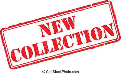 rubber, nieuw, verzameling, postzegel