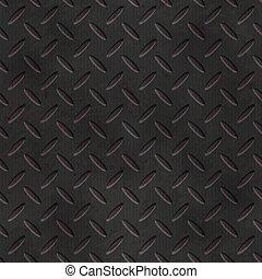 Rubber seamless pattern