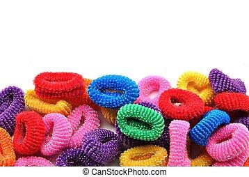 rubberbanden