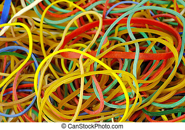 Rubberbands