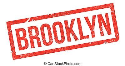 rubberstempel, brooklyn