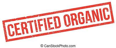 rubberstempel, organisch, verklaard