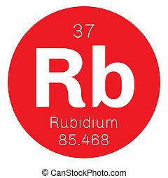 Rubidium chemical element - Rubidium is a chemical element....