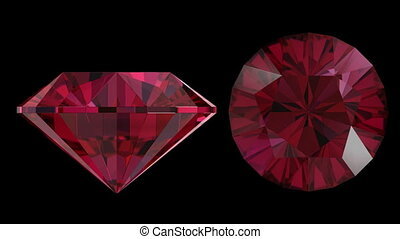 Ruby five star gem rotation loop