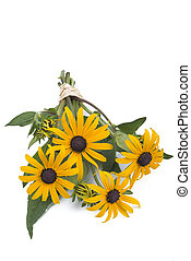 Rudbeckia bouquet