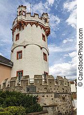 Rudesheim, Germany  - Rudesheim town, Germany