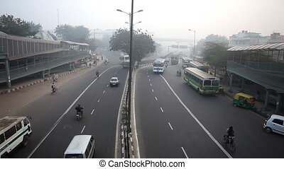 rues, inde