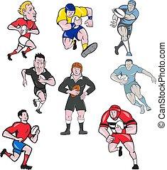 Rugby-player-mascot-CARTOON-SET