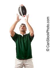 rugbyspieler