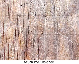 rugueux, texture bois
