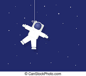 ruimtevaarder, buitenste ruimte