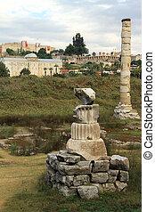 Ruins of Aphrodite