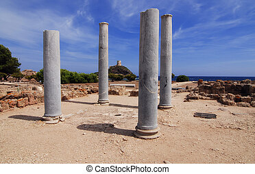 Ruins of Nora