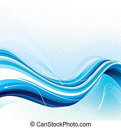 ruisseau, numérique