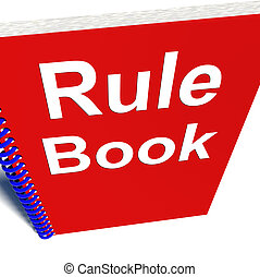 Rule Book Policy Guide Manual - Rule Book Policy Guidance...