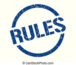 rules stamp
