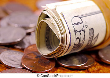 rullo soldi