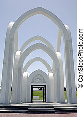 Rumailah Gate