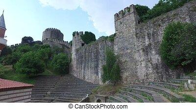 Rumeli fortress