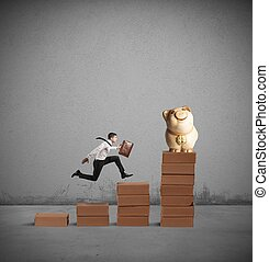 Run for earn more money - Run to success and earn more money