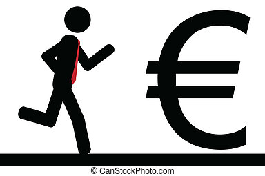 Run to euro