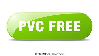 rundat, sticker., glas, gratis, pvc, button., underteckna, ...